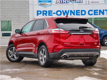 2019 Ford Edge SEL (Stk: 190748) in Hamilton - Image 2 of 29