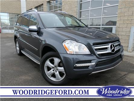 2010 Mercedes-Benz GL-Class Base (Stk: 10986) in Calgary - Image 1 of 22