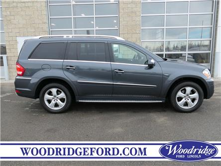 2010 Mercedes-Benz GL-Class Base (Stk: 10986) in Calgary - Image 2 of 22