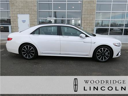 2017 Lincoln Continental Reserve (Stk: 17414) in Calgary - Image 2 of 23