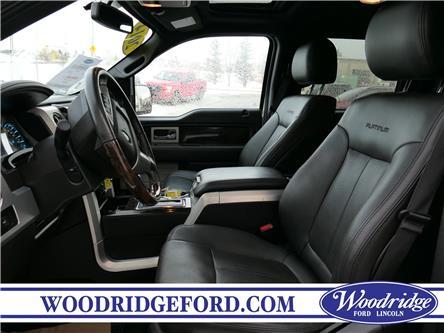 2014 Ford F-150 Platinum (Stk: K-2879B) in Calgary - Image 2 of 21