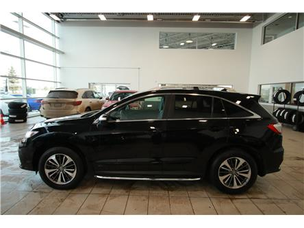 2016 Acura RDX Base (Stk: PW0115A) in Red Deer - Image 2 of 17