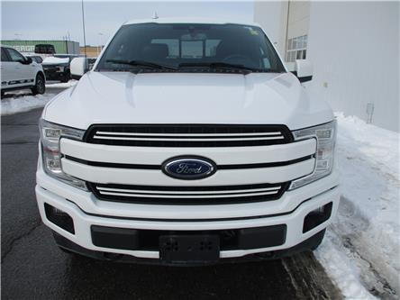 2018 Ford F-150 Lariat (Stk: 19-17421) in Kanata - Image 2 of 24