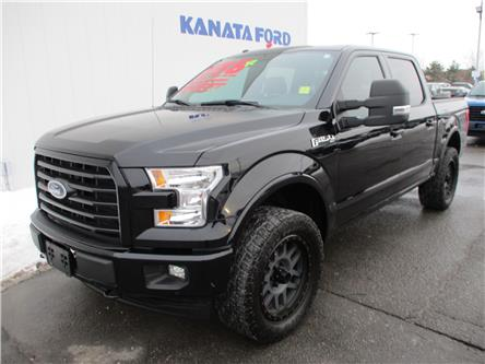 2017 Ford F-150 XLT (Stk: P48790) in Kanata - Image 1 of 25
