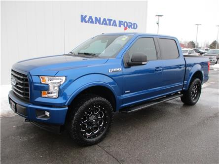 2017 Ford F-150 XLT (Stk: P49520) in Kanata - Image 1 of 23