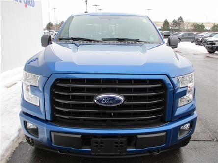 2017 Ford F-150 XLT (Stk: P49520) in Kanata - Image 2 of 23