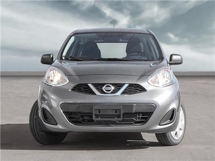 2019 Nissan Micra SV (Stk: 19757) in Barrie - Image 2 of 23