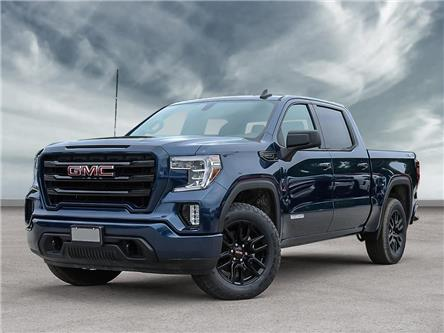 2020 GMC Sierra 1500 Elevation (Stk: L206251) in Scarborough - Image 1 of 11