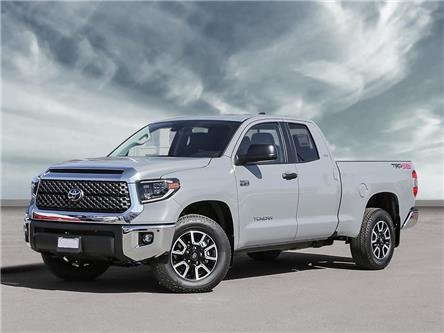 2020 Toyota Tundra Base (Stk: 20TN389) in Georgetown - Image 1 of 23
