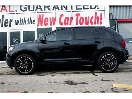 2014 Ford Edge SEL (Stk: 2057) in Chatham - Image 2 of 25