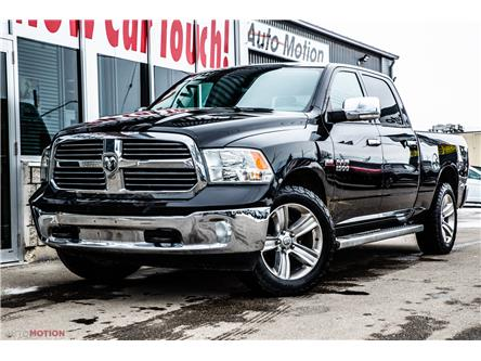 2014 RAM 1500 SLT (Stk: 2046) in Chatham - Image 1 of 23