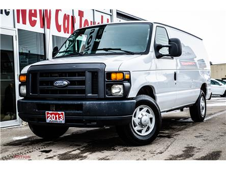 2013 Ford E-250  (Stk: 2041) in Chatham - Image 1 of 17