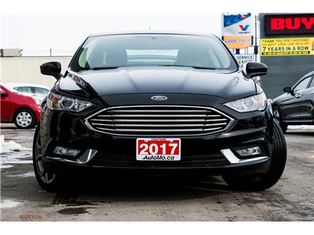 2017 Ford Fusion SE (Stk: 2036) in Chatham - Image 2 of 24