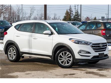 2018 Hyundai Tucson  (Stk: 27251U) in Barrie - Image 1 of 24
