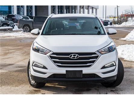 2018 Hyundai Tucson  (Stk: 27251U) in Barrie - Image 2 of 24
