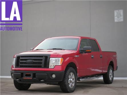 2009 Ford F-150 XLT (Stk: 3280) in North York - Image 1 of 30
