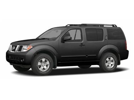 2007 Nissan Pathfinder  (Stk: 19269C) in Fredericton - Image 1 of 2