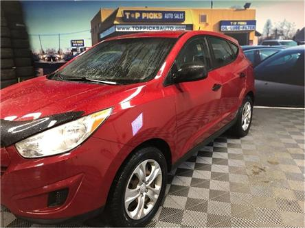 2012 Hyundai Tucson GL (Stk: 464883) in NORTH BAY - Image 2 of 25