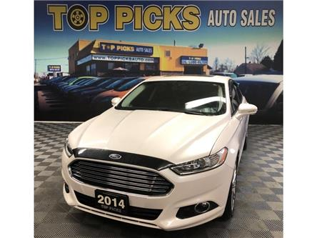 2014 Ford Fusion SE (Stk: 280218) in NORTH BAY - Image 1 of 27