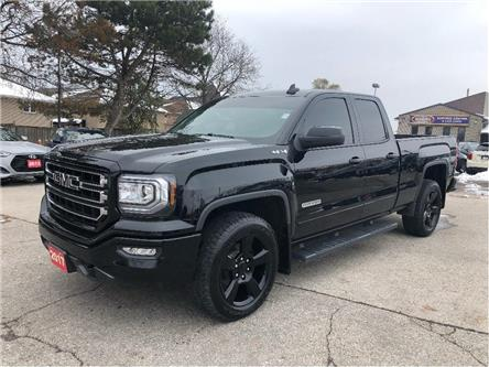 2017 GMC Sierra 1500 $300 REFERRAL FEE | CALL US FOR DETAILS (Stk: 5553) in Stoney Creek - Image 1 of 21