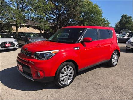 2019 Kia Soul EX|BACKUP CAM|HEATED SEATS|17