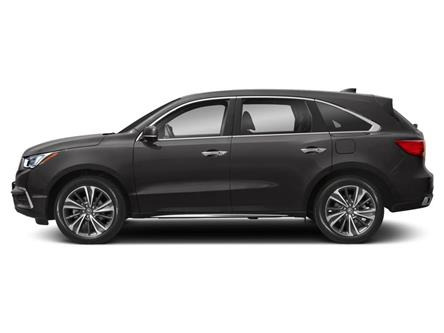 2020 Acura MDX Tech (Stk: 20MD2776) in Red Deer - Image 2 of 8