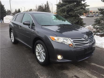 2011 Toyota Venza Base (Stk: 020362T) in Brampton - Image 1 of 16