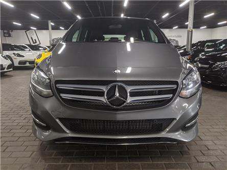 2015 Mercedes-Benz B-Class Sports Tourer (Stk: 5222) in Oakville - Image 2 of 21