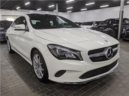 2018 Mercedes-Benz CLA 250 Base (Stk: 5221) in Oakville - Image 1 of 22
