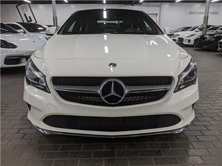 2018 Mercedes-Benz CLA 250 Base (Stk: 5221) in Oakville - Image 2 of 22