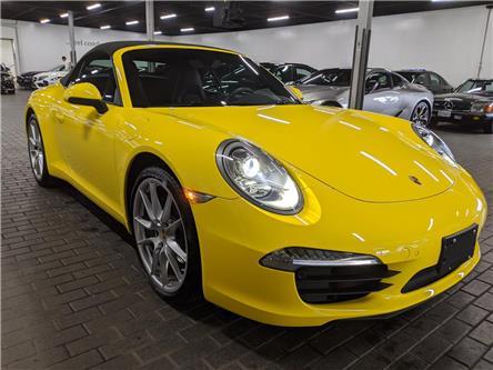 2015 Porsche 911  (Stk: 5227) in Oakville - Image 1 of 25