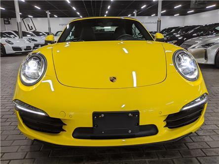 2015 Porsche 911  (Stk: 5227) in Oakville - Image 2 of 25