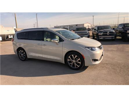 2017 Chrysler Pacifica Limited (Stk: I6054A) in Winnipeg - Image 2 of 26