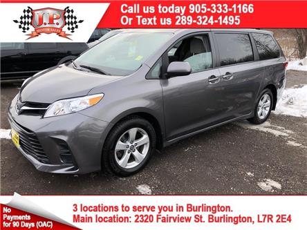 2018 Toyota Sienna LE (Stk: 48791r) in Burlington - Image 1 of 24