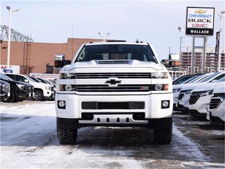 2018 Chevrolet Silverado 2500HD 2500HD | DIESEL | LTZ | Z71 | LTHR | SNRF | BOSE (Stk: PR5133) in Milton - Image 2 of 25