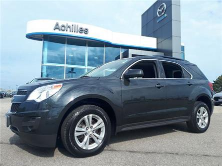 2014 Chevrolet Equinox 1LT (Stk: H1980_A) in Milton - Image 1 of 12