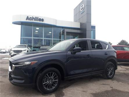 2019 Mazda CX-5 GS (Stk: P5962) in Milton - Image 1 of 12