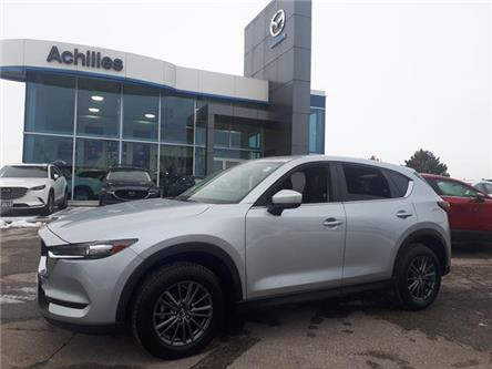 2019 Mazda CX-5 GS (Stk: P5963) in Milton - Image 1 of 12