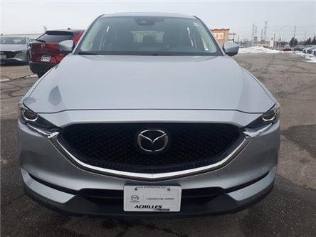 2019 Mazda CX-5 GS (Stk: P5963) in Milton - Image 2 of 12