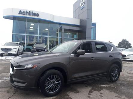 2019 Mazda CX-5 GS (Stk: P5959) in Milton - Image 1 of 11