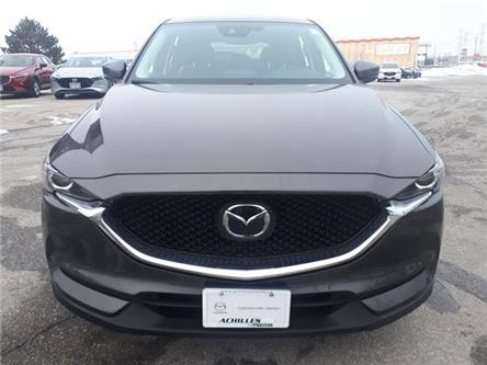 2019 Mazda CX-5 GS (Stk: P5959) in Milton - Image 2 of 11