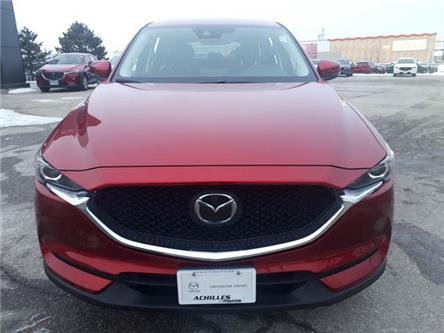 2019 Mazda CX-5 GS (Stk: P5961) in Milton - Image 2 of 11