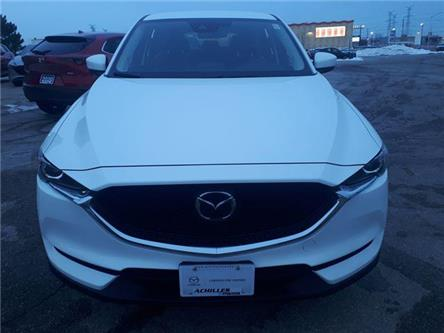 2019 Mazda CX-5 GS (Stk: P5960) in Milton - Image 2 of 11