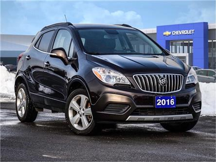 2016 Buick Encore Base (Stk: 005303A) in Markham - Image 1 of 27