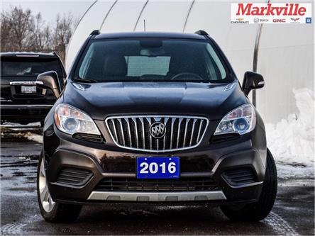 2016 Buick Encore Base (Stk: 005303A) in Markham - Image 2 of 27