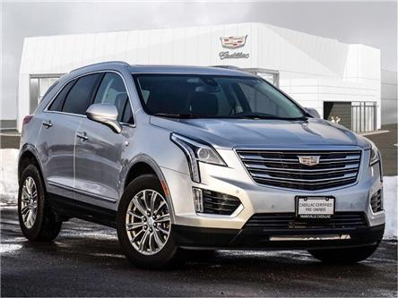 2019 Cadillac XT5 Luxury (Stk: P6399) in Markham - Image 1 of 30