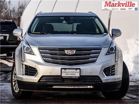 2019 Cadillac XT5 Luxury (Stk: P6399) in Markham - Image 2 of 30