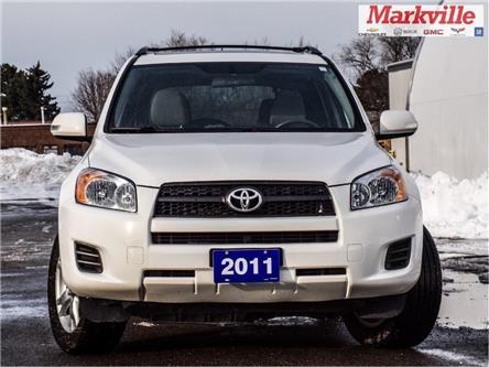 2011 Toyota RAV4 Sport (Stk: 004299A) in Markham - Image 2 of 26