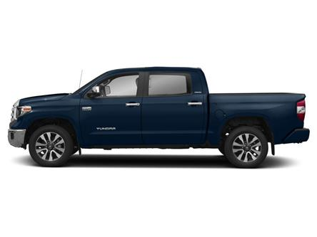 2020 Toyota Tundra 4x4 CrewMax SR5 5.7 6A (Stk: H20318) in Orangeville - Image 2 of 9