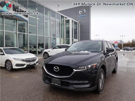 2018 Mazda CX-5 GS (Stk: 41442A) in Newmarket - Image 1 of 30